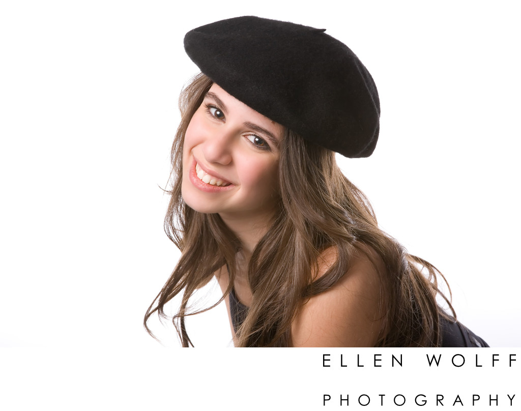 Best Westchester Bat Mitzvah photographer