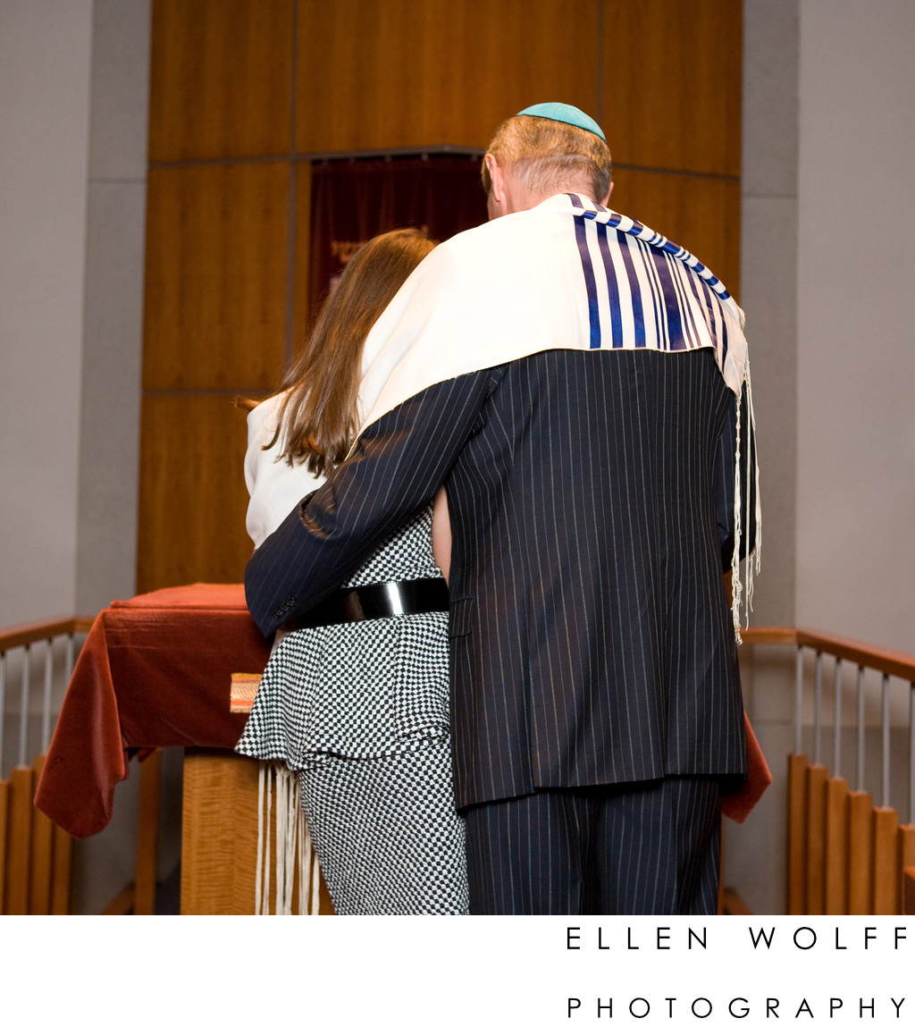 Or Zarua NYC Bat Mitzvah photographer