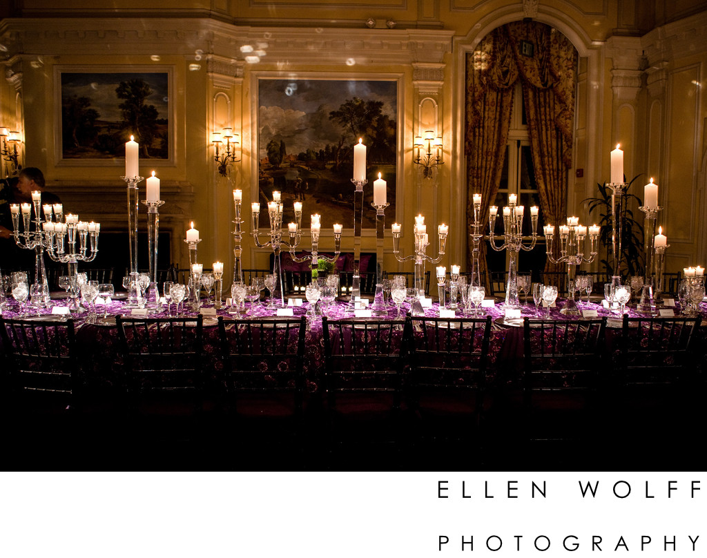 Oheka Castle event photographer