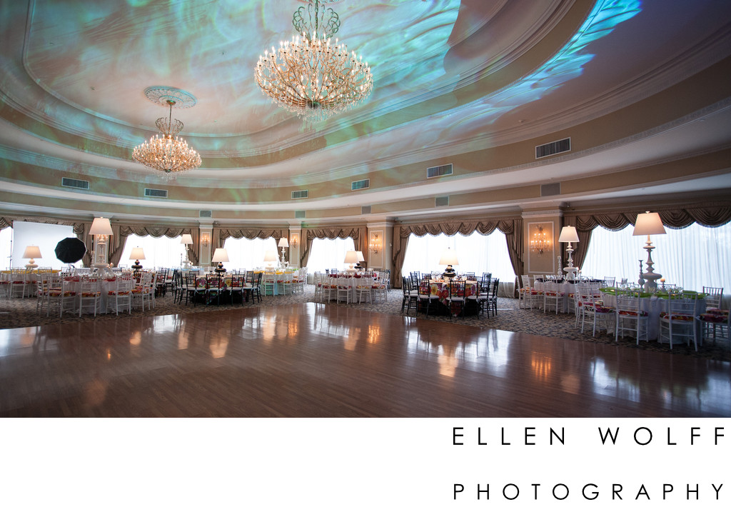 Oheka Castle photographer