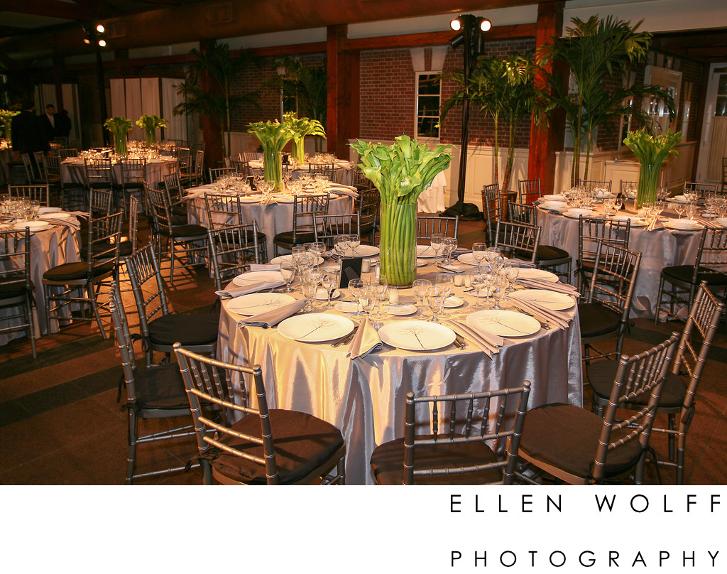 Loeb Boathouse event photographer