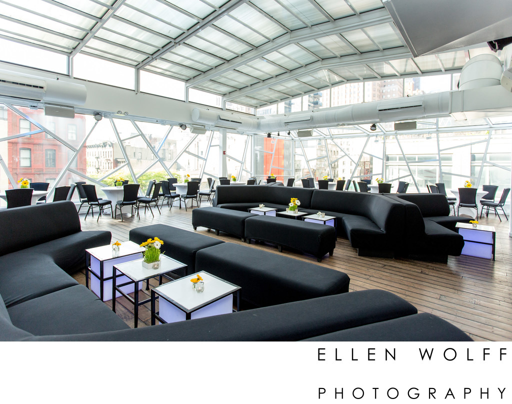 Copacabana NYC Bat Mitzvah Photography