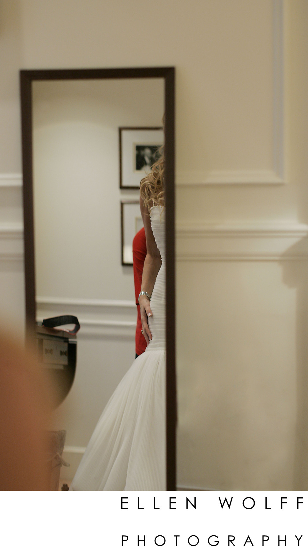 Pratt House NYC wedding