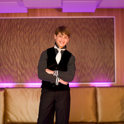 NYC Bar Mitzvah photographer