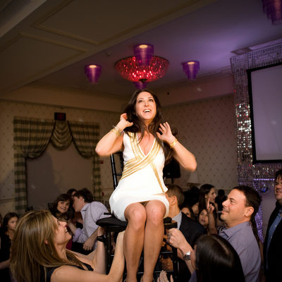 Old Oaks Country Club Bat Mitzvah Photography