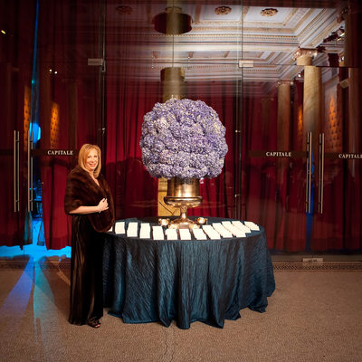 Capitale NYC Bar Mitzvah photographer