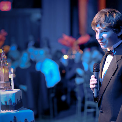 Capitale Bar Mitzvah photographer