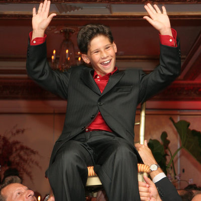 Venetian Yacht Club Bar Mitzvah photographer