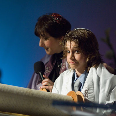 Best Cradle of Aviation Bar Mitzvah photographer