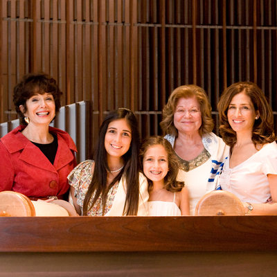 JCC Harrison Bat Mitzvah photographer