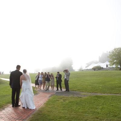 avery point uconn wedding
