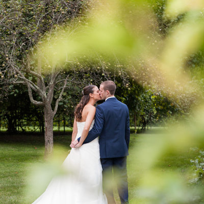 FlowerFields wedding photo