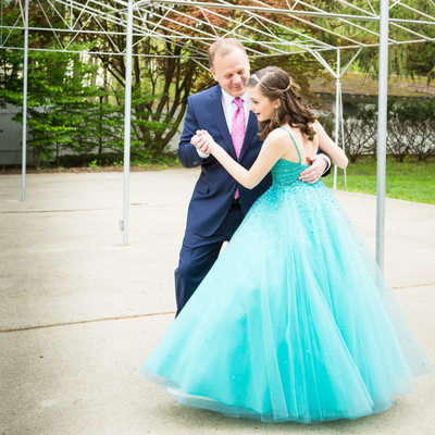 Candid Bat Mitzvah Photography