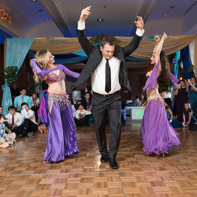 Ritz Carlton White Plains bar mitzvah