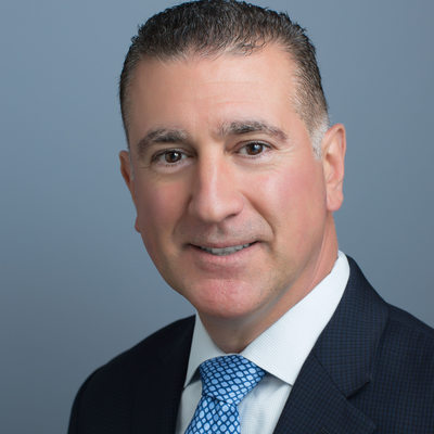 Angelo J. Bongiorno, Esq. corporate headshot