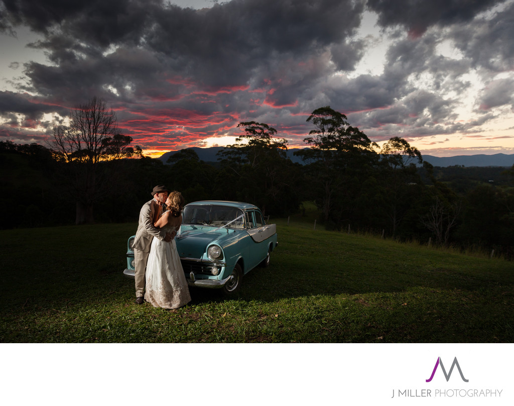 Weddings Byron Bay J Miller Photography
