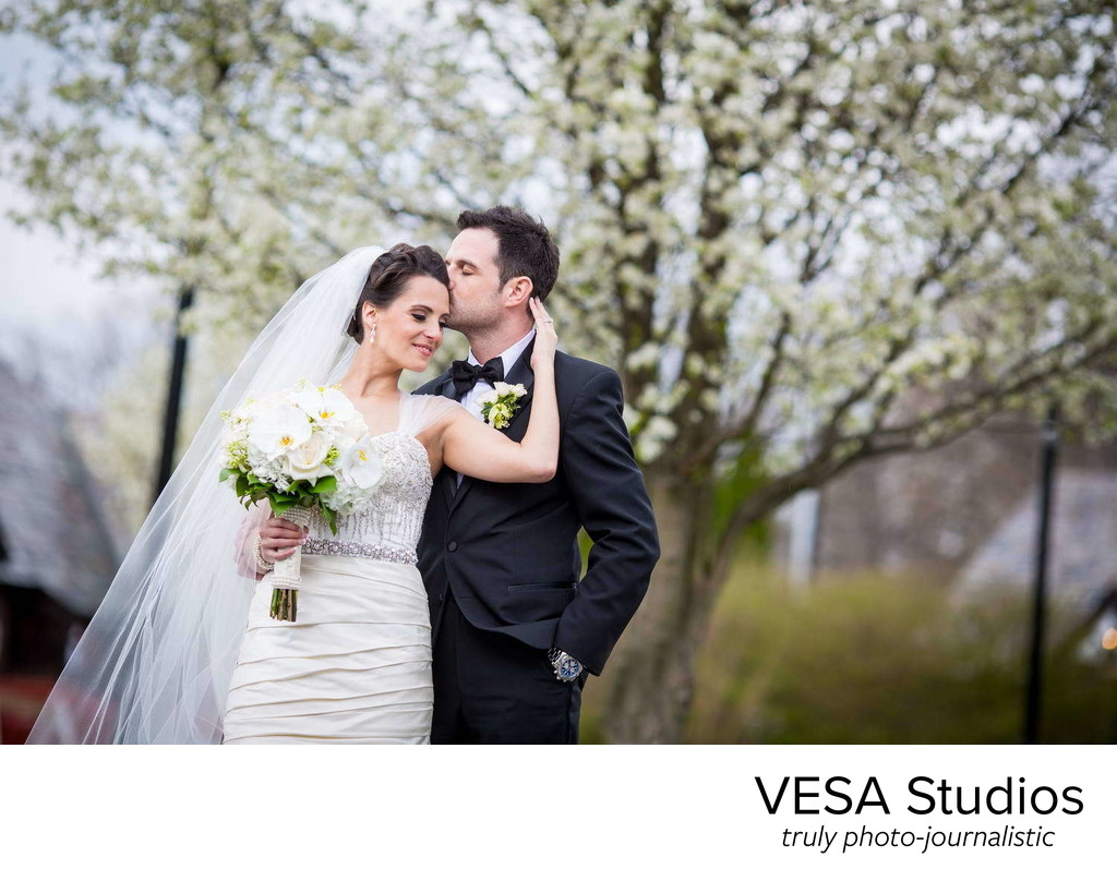 Verona Park wedding photos