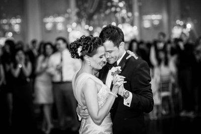 The Grove NJ, First Dance