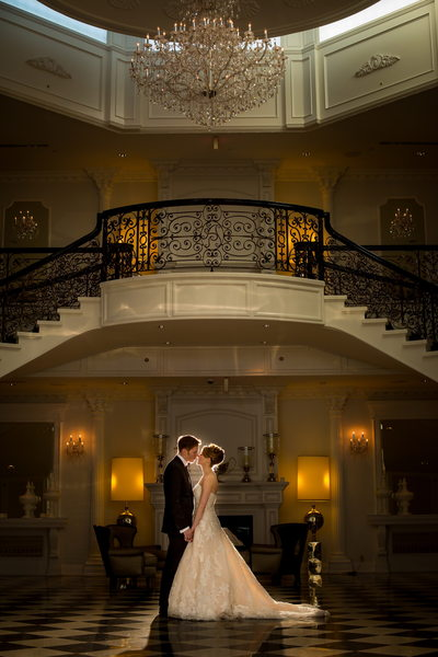 Addison Park wedding