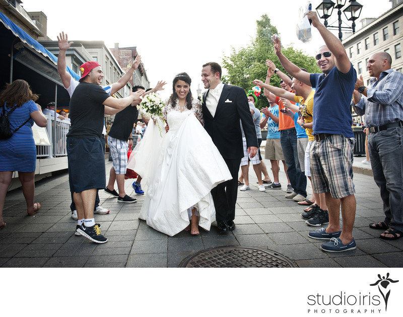 professional wedding photography prices