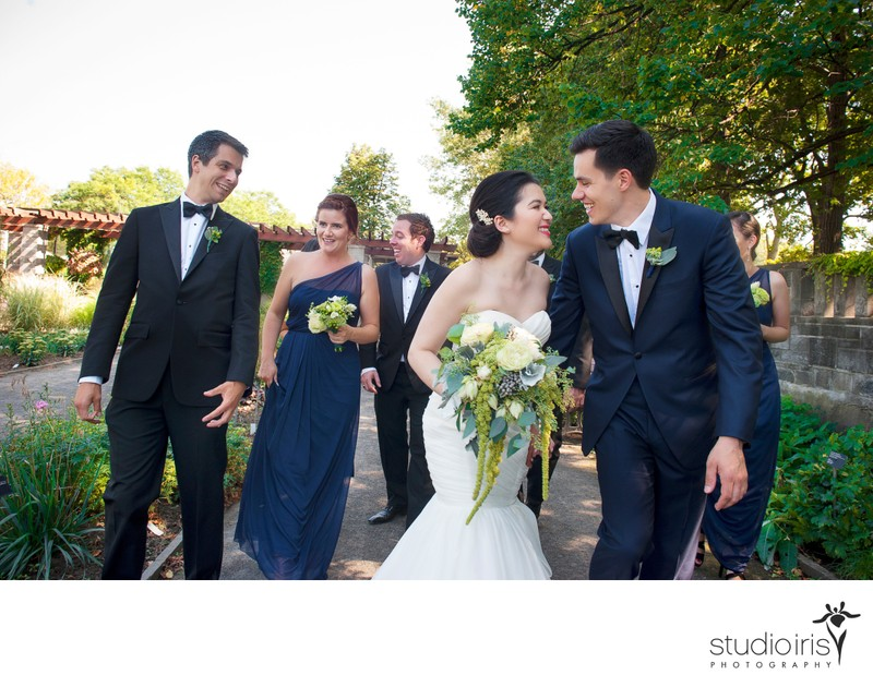 wedding photographers in Montreal