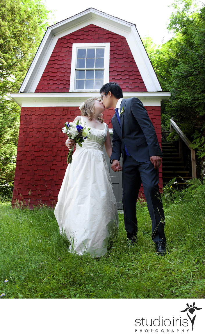 rustic wedding venues montreal
