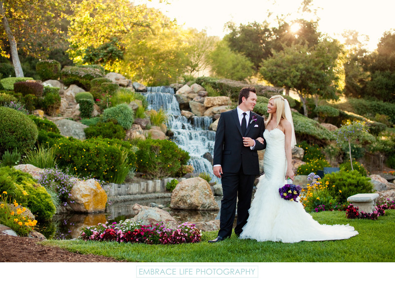 Lake Sherwood Country Club Wedding Photographer