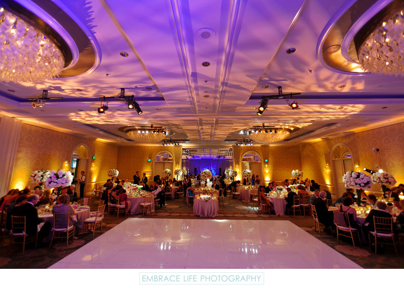 Four Seasons Los Angeles at Beverly Hills Wedding