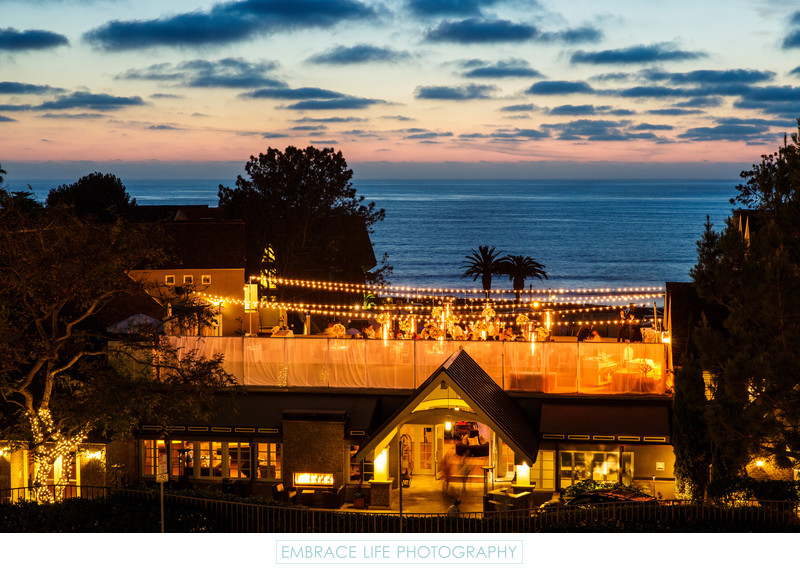 Ocean View Wedding Ven - Wedding Décor Photographs - Embrace Life ...