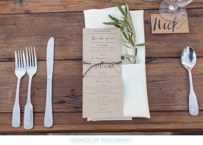 Moorpark Wedding at Walnut Grove