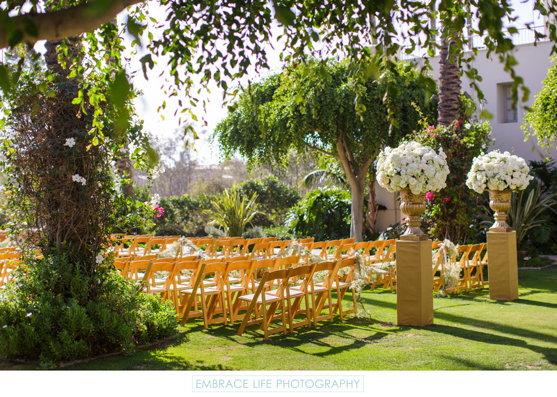 Park Hyatt Aviara Resort Wedding Photographer