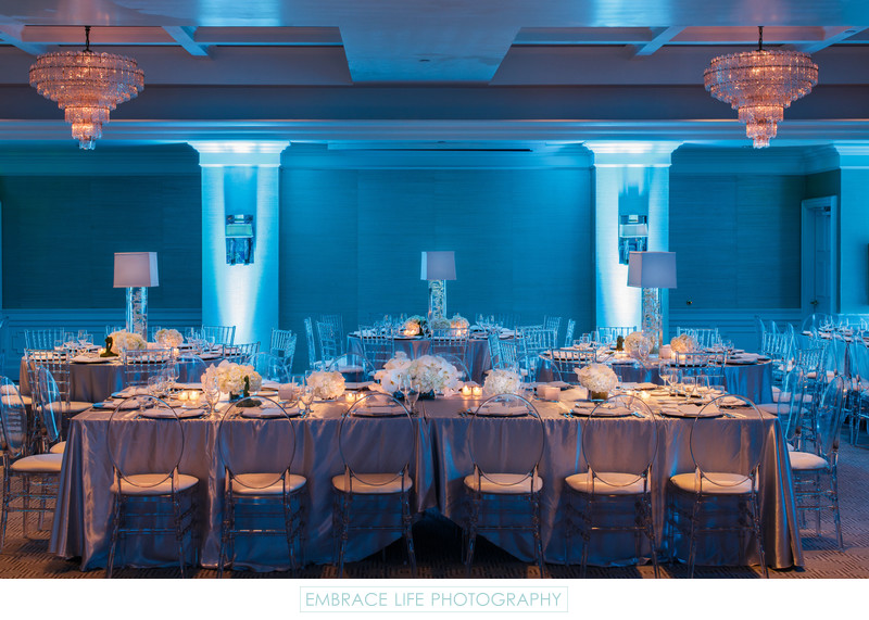 Kensington Ballroom Wedding London West Hollywood