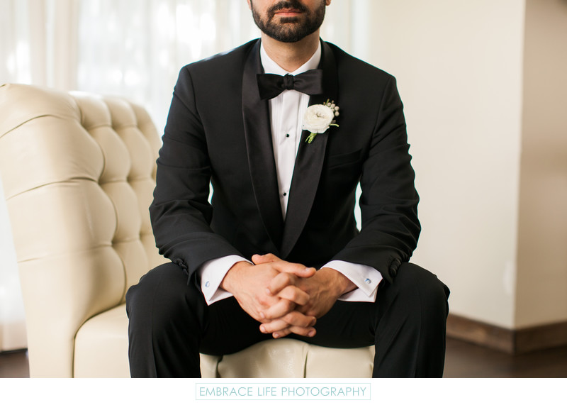 L.A. Persian Wedding - InterContinental Century City