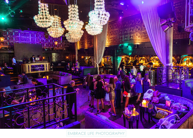 Los Angeles Party Photographer, Bat Mitzvah