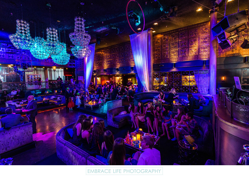 Best Los Angeles Party Venue