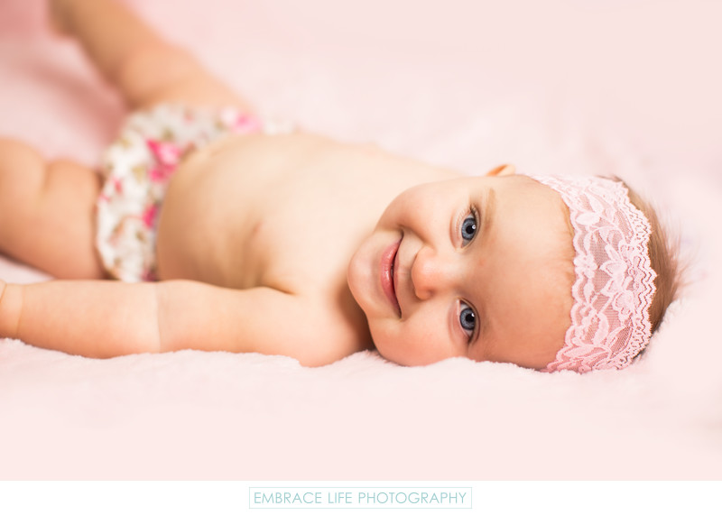 Moorpark Baby Photographer