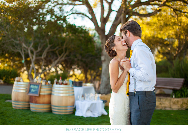 Elings Park Wedding Photographer in Santa Barbara, CA