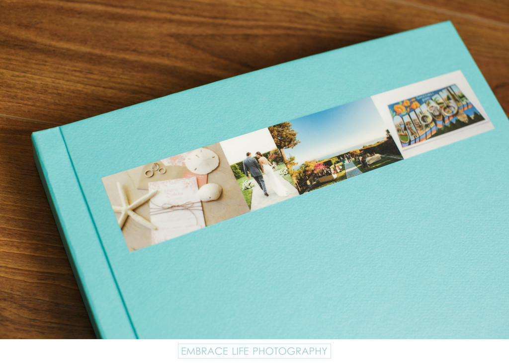 Stone Manor Wedding Photography Malibu Modern Album