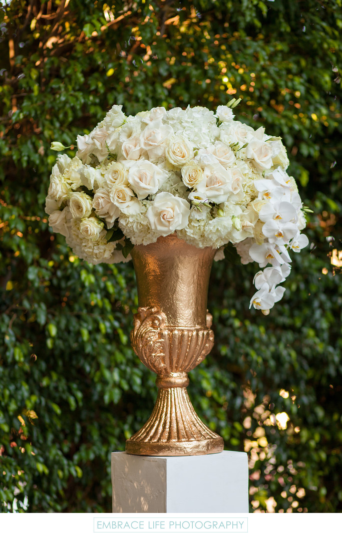 Four Seasons Los Angeles Wedding, Beverly Hills, CA
