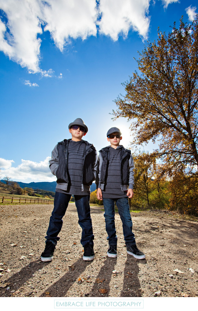 Conejo Valley Portrait Photographer