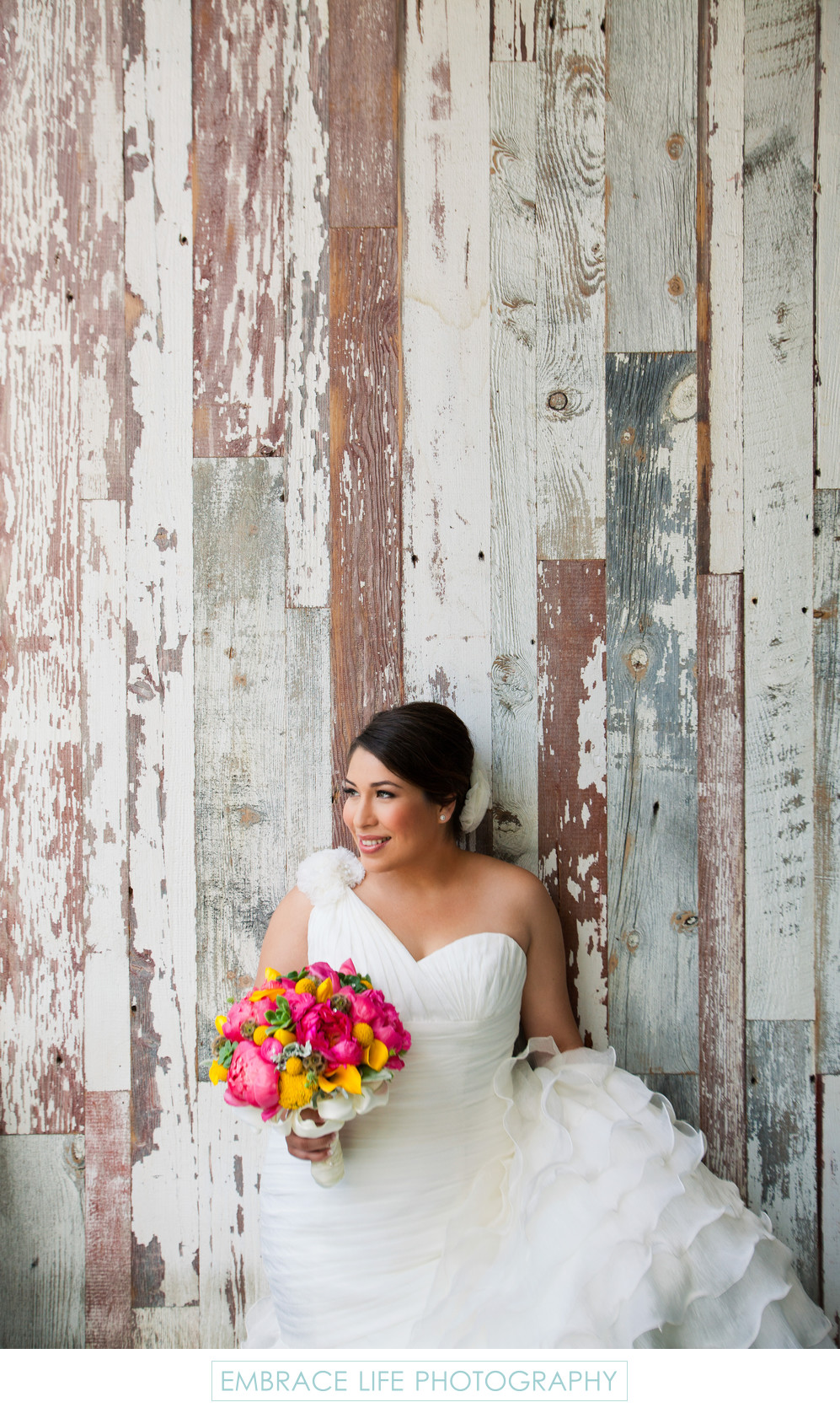 Hotel Maya Wedding Photographer, Long Beach, California