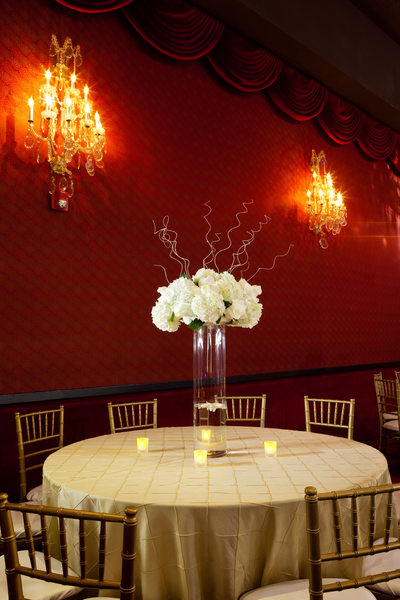 Art Deco Event Venue in Los Angeles, California