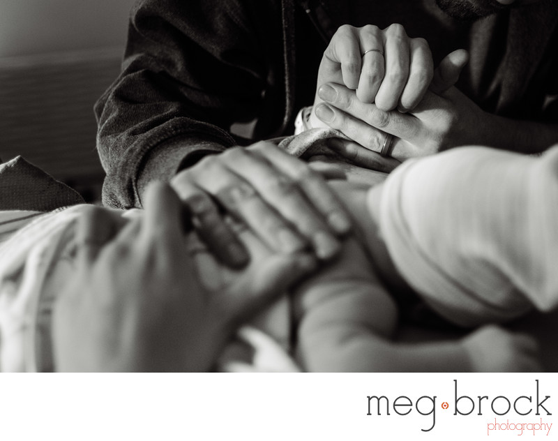 Emotional Candid Documentary Birth Photographer PA