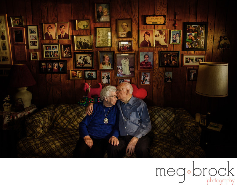 Legacy Senior Family Documentary Photographer PA