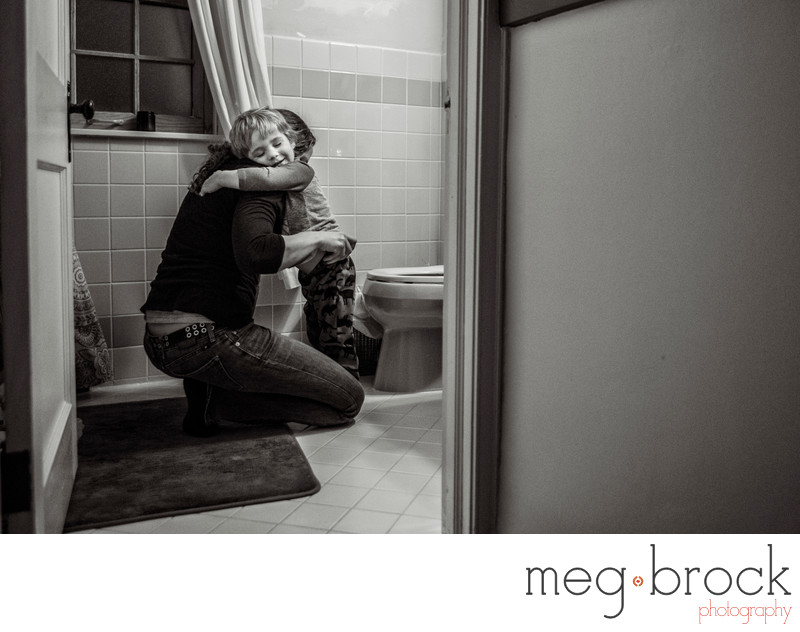 Best Documentary Motherhood Photographer Photography