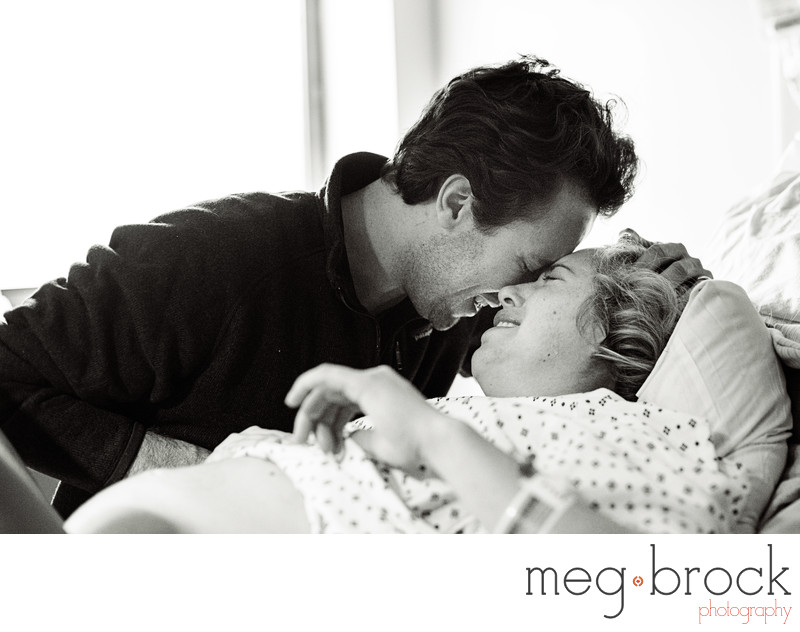 Best Capital Health Birth Photographer