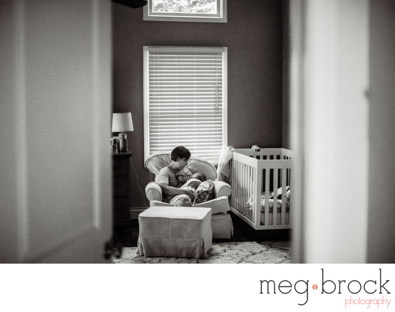 Best Philadelphia Breastfeeding Family Photojournalist