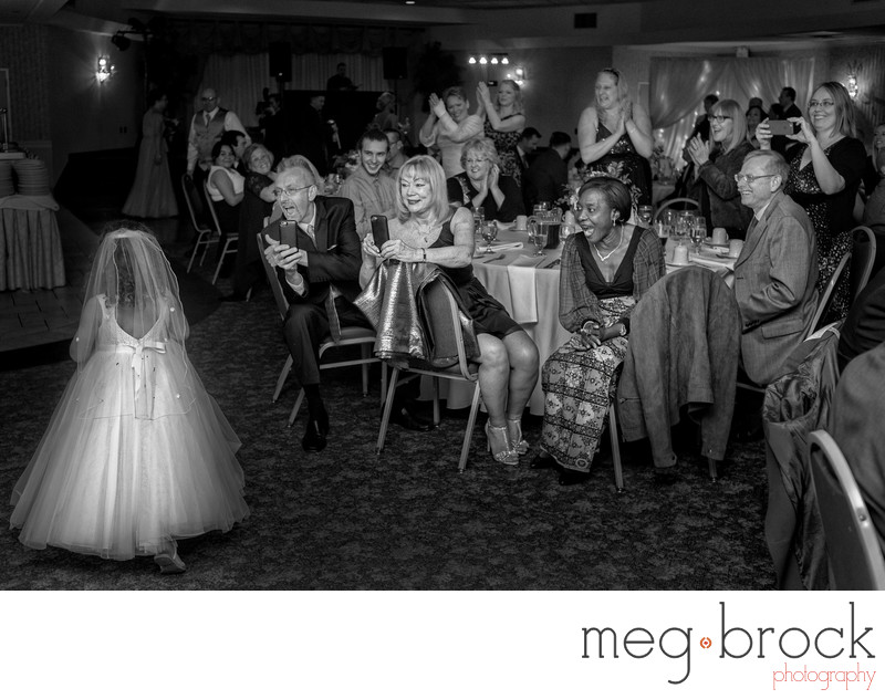 Philadelphia Best Wedding Photojournalist