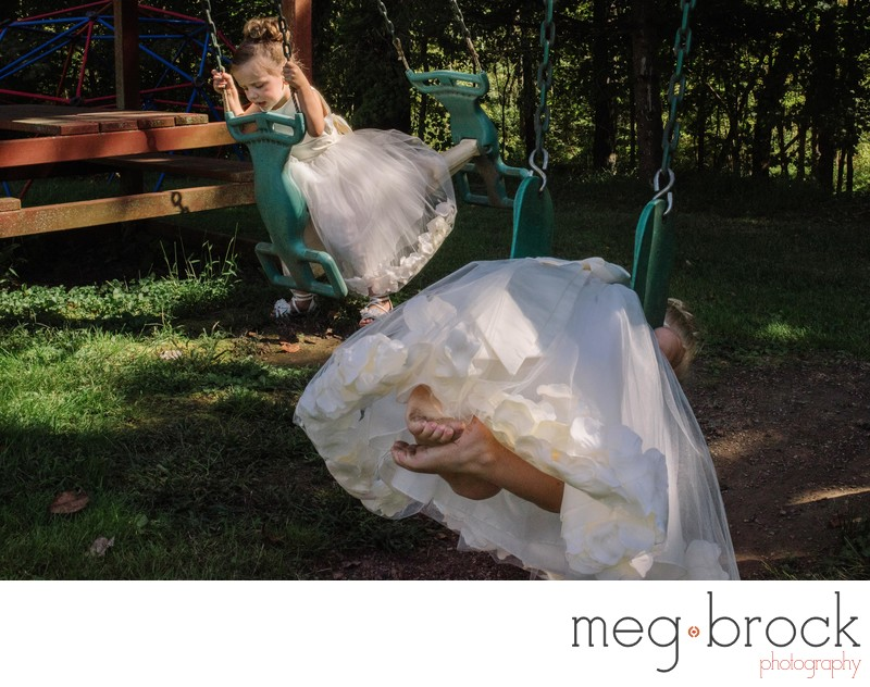 Bucks County Wedding Photojournalist