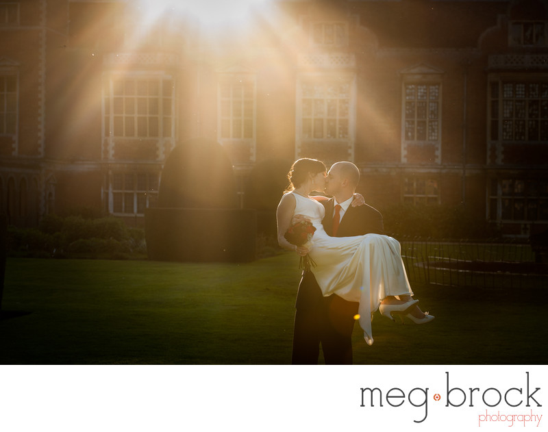 Best Philadelphia Natural Light Wedding Photographer